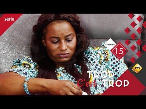 Trop C'est trop - Saison 1 - Episode 15