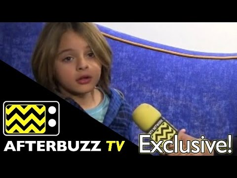 "Mace Coronel from Nickelodeon's ""Santa Hunters"" 