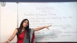 Functions of Financial Market Class XII Business Studies by Dr Heena Rana(, 2016-02-26T05:42:12.000Z)
