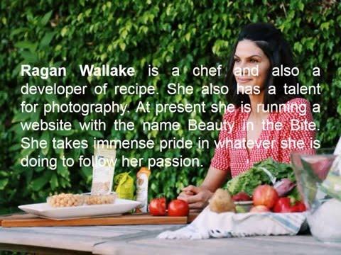 The Life of Ragan Wallake