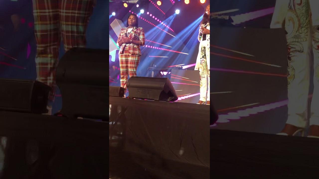 Miracles - DUET (IBK (sings Mariah)and Oge (sings Whitney)
