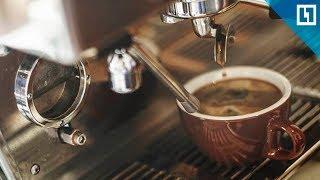 Как открыть кофейню за две недели?