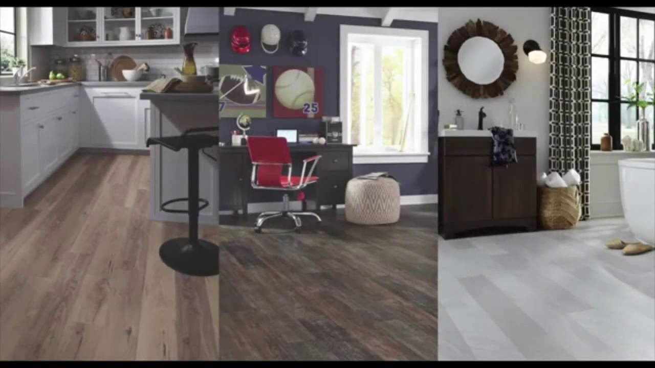 Fabulous Mannington Adura Max Luxury Vinyl Flooring - YouTube KH87