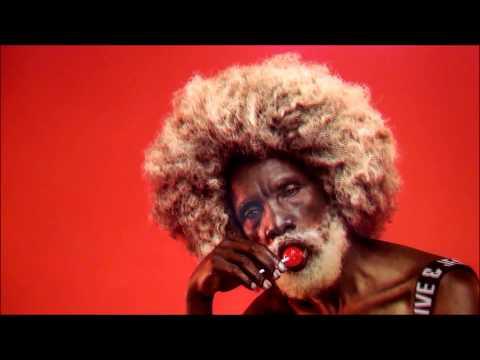 Tropenmuseum Afrofuturism