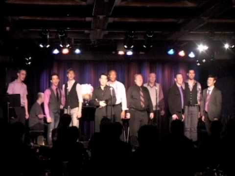 BROADWAY VOICES WMCIS - INFINITE JOY