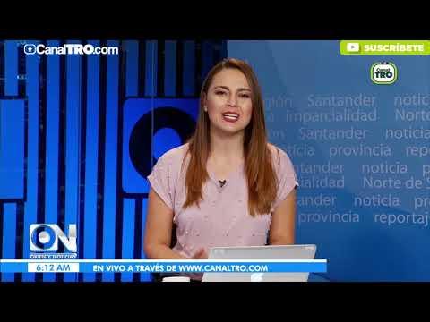 Oriente Noticias Primera Emisión 24 de mayo