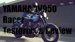 Yamaha XV950 Racer Review & Testride