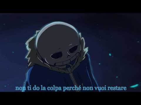 UNDERTALE RE: Incarnation - Animation (SUB ITA)