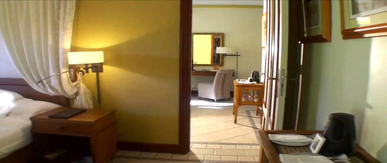 Luxushotel Strandhotel Traumurlaub  Dinarobin Hotel Golf & Spa   Mauritius   Family Suite