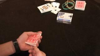 Бесплатное обучение фокусам #23: Секреты карточных фокусов! Обучение лучшим фокусам!