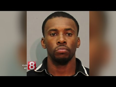 Murder suspect from Baltimore caught in Vernon