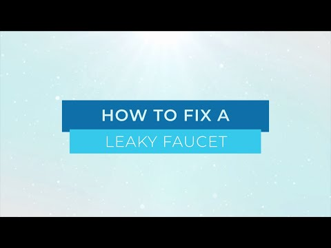 how-to-fix-a-leaky-faucet