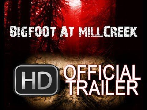 Bigfoot at Millcreek 2017