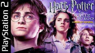 Harry potter 4 y el caliz de fuego pelicula completa en castellano