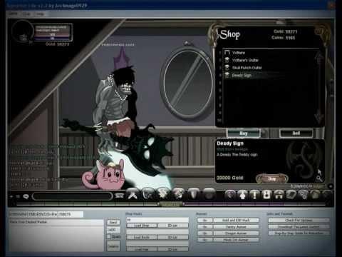 ♠♣♦AQW SHOP HACK!! 2011+LINK!♠♣♦