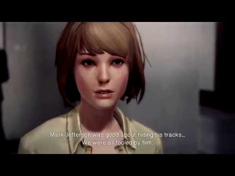 #027 Life is Strange [Episode 5: Polarized] - Zeitgeist Gall