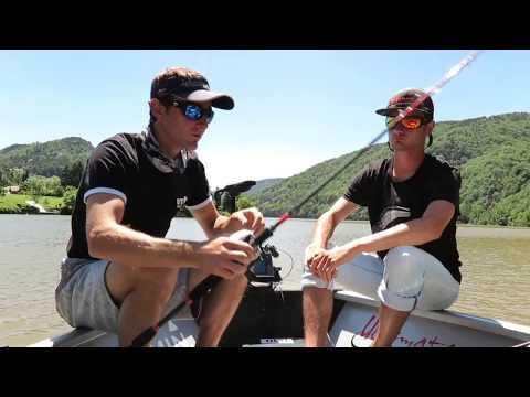 La pêche aux leurres en lacs de barrage
