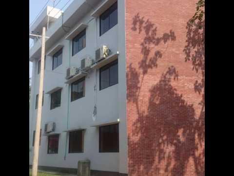 CTC control office Bangladesh Railway