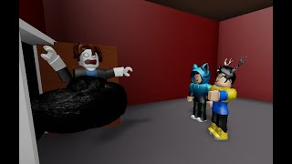 BEING MEAN ON ROBLOX! | ROBLOX Funny Moments