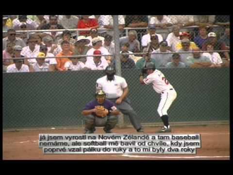 Men\'s Softball-fastpitch Promotion video