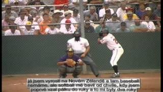 Men\'s Softball-fastpitch Promotion video