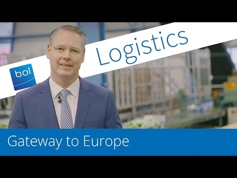 5 reasons why you should utilize the Dutch logistic sector
