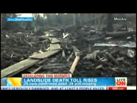 News Today    Landslide death toll rises   29 now confirmed dead 20 still missing 03 04 2014
