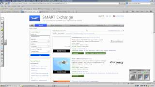 Find Smart Exchange Lessons, Videos, Response Questions, Gallery Items