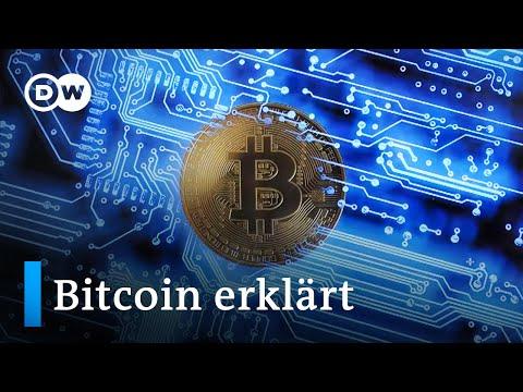 Ist der Bitcoin-Höhenflug schon vorbei? | DW Nachrichten