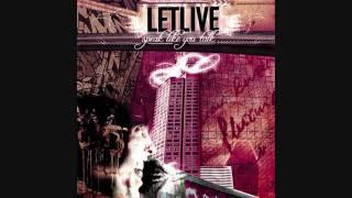 Letlive - City of Champions (with Lyrics)