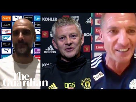 Premier League managers on Jürgen Klopp and Liverpool's title win