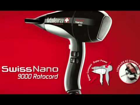 Valera ROTOCORD hairdryer - Origo Wellness - YouTube 253798461dd