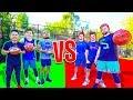 EPIC 2HYPE BANK NBA BASKETBALL CHALLENGE!!