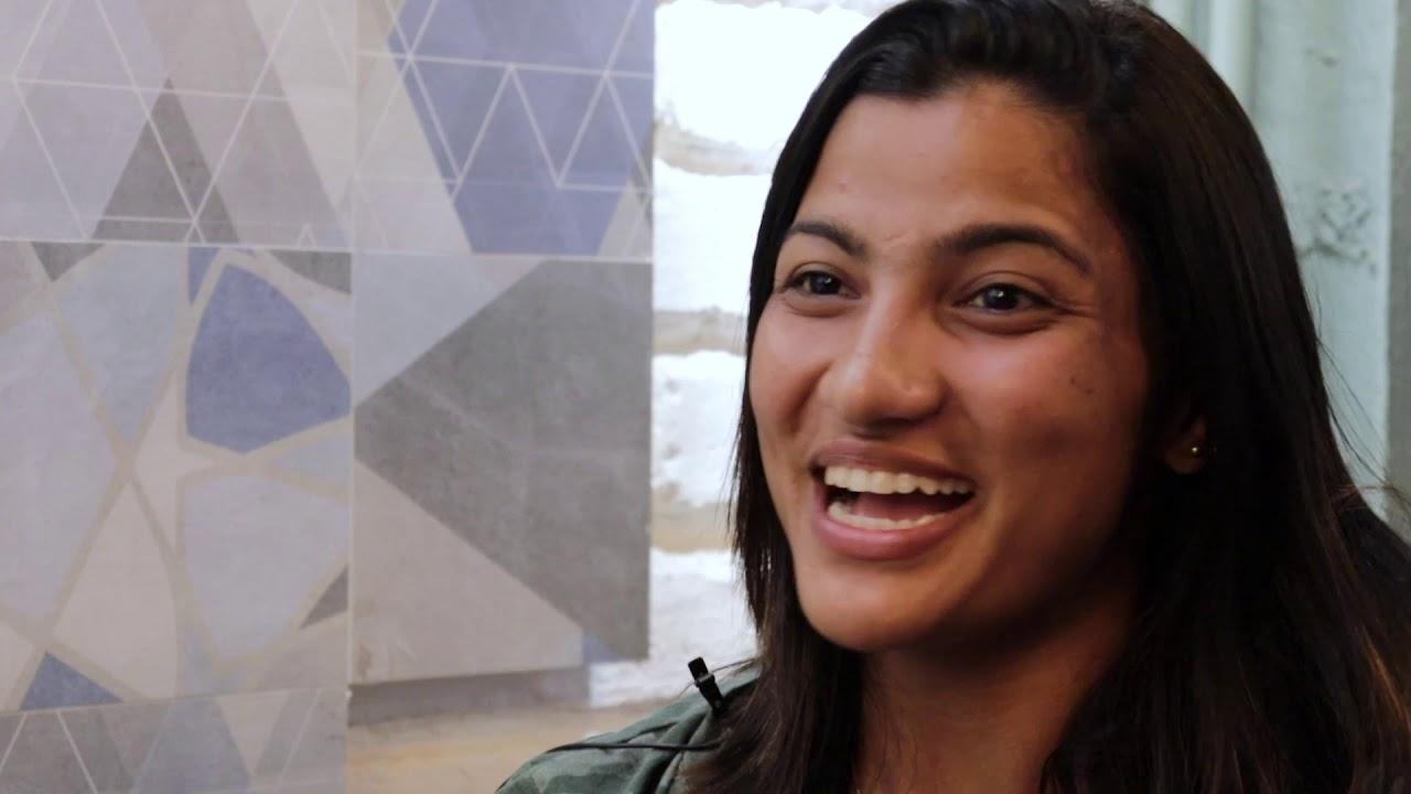 Trailer | Sneh Rana | S1E4 | Cricket With Queens