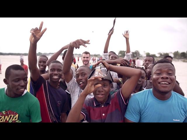 Arrival in Port Harcourt, Nigeria - Evangelist Daniel Kolenda