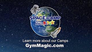 Space Camp  |  February 2020