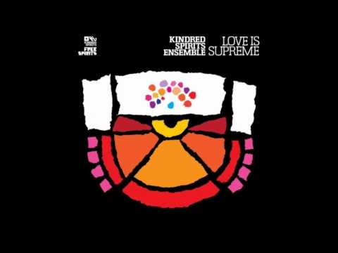 Kindred Spirits Ensemble - Naima (John Coltrane)