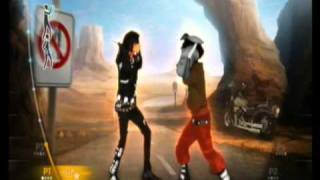 Michael Jackson The Experience Speed Demon