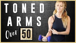 Tonique séance d'entraînement de Bras Pour les Femmes de Plus De 50 | Commencer à Perdre Ces Flasques Bat de l'Aile Bras aujourd'Hui!