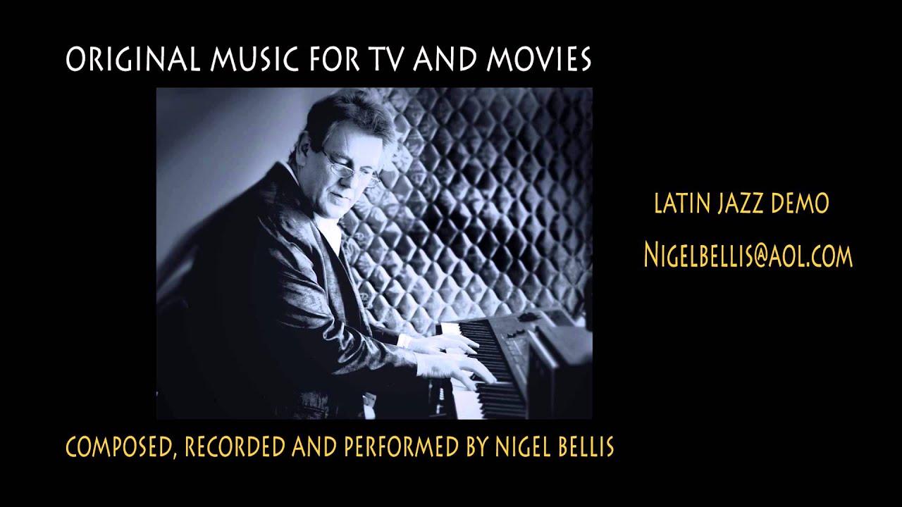 nigel bellis music