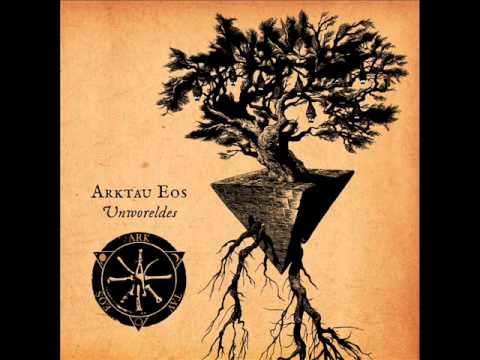 Arktau Eos || Geometry of Emptiness