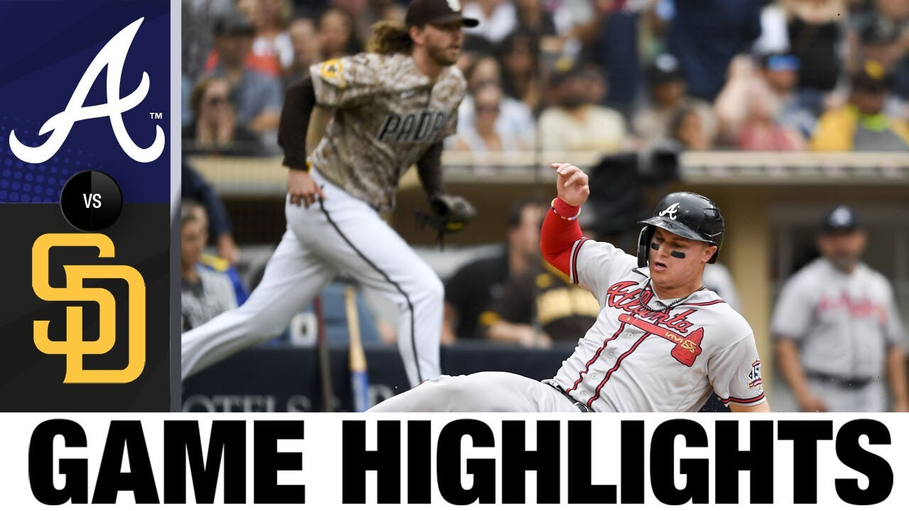 Download Braves vs. Padres Game Highlights (9/26/21| MLB Highlights