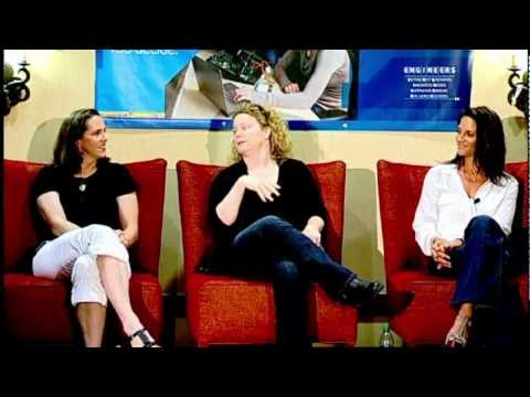 Women in Engineering Panel: Picking Your Career Path
