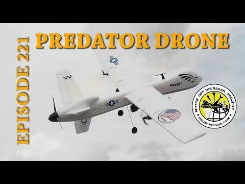 XK A110 Predator Drone WATCH before you BUY