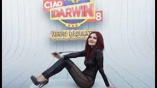 CIAO DARWIN - IL VLOG ESCLUSIVO!!! MESSALINE VS GIULIETTE
