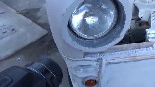 65BLSONY30V軽トラック-アメ車ピックアップcustomカスタム-改造-錆止めGM-1508,ウインカー-フレンチアンテナGM-6815-5520,何!!突き板貼りも考えてるって!!