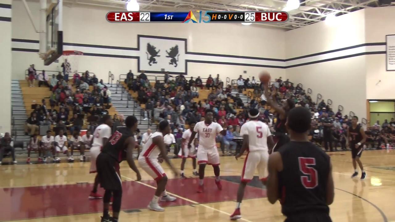 9347e4dad00 East Dragons vs Buchtel Griffins Basketball - December 8