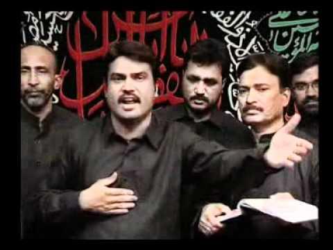 Tabligh-e-imamia(Ashoor Ka Manzar Hy )By Nazim Hussain.flv