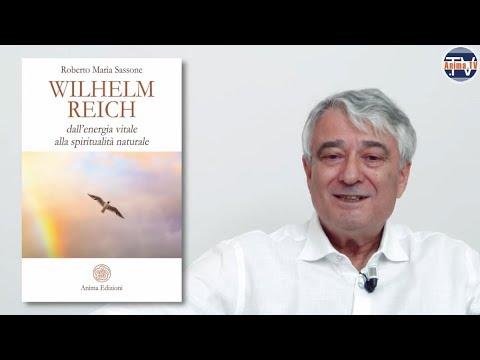"""""""Wilhelm Reich"""" - Anima Edizioni"""