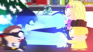 South Park The Fractured But Whole | CIVIL WAR | Walkthrough Gameplay Part 3